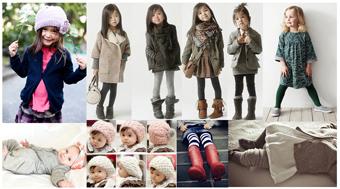 Winter Photoshoot Style Inspiration