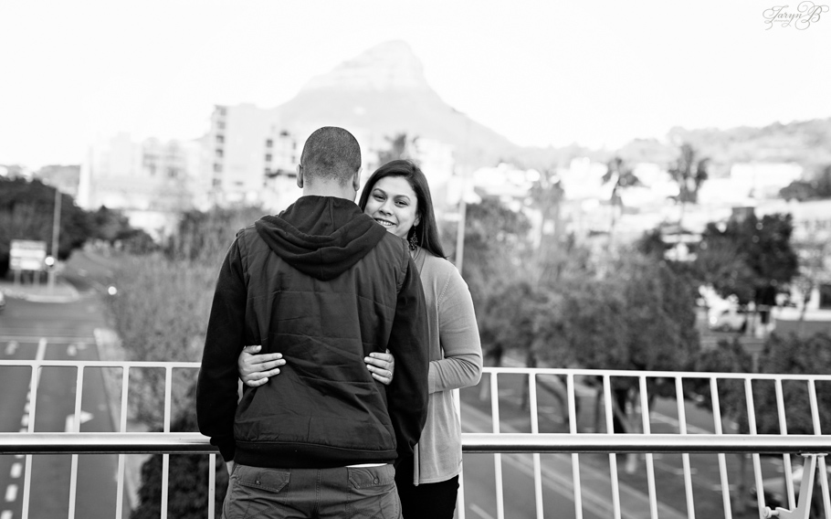 Nicole _Cheslyn_Engagement_Shoot_Cape_Town_Sunrise_Taryn_B_Photographer-14