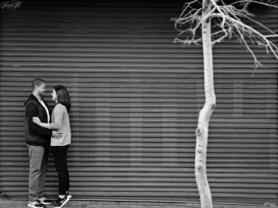Nicole _Cheslyn_Engagement_Shoot_Cape_Town_Sunrise_Taryn_B_Photographer-9